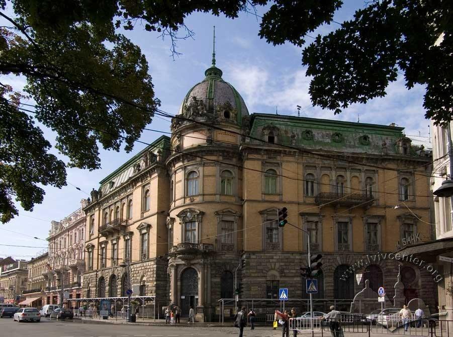 Музей етнографії і народного промислу, Фото: lvivcenter.org