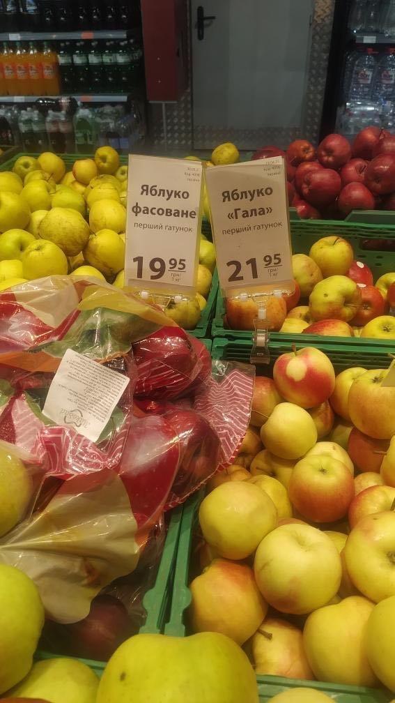 """Великодній кошик у супермаркеті """"АТБ"""", Фото - 032"""