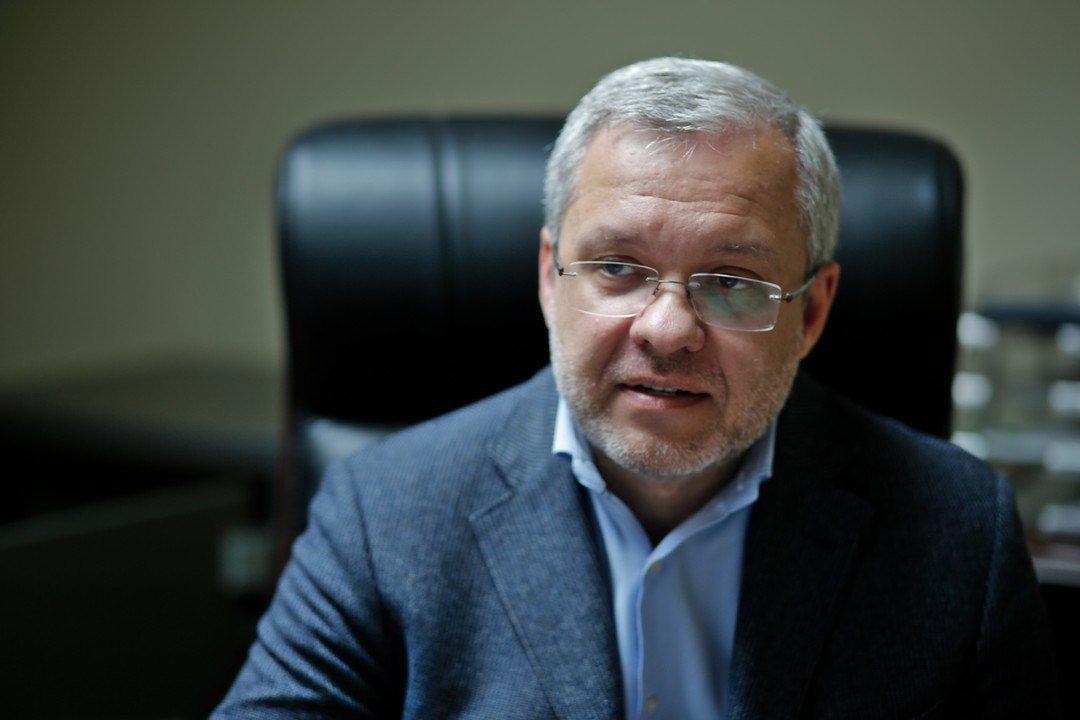 Герман Галущенко, Фото: iclub.energy