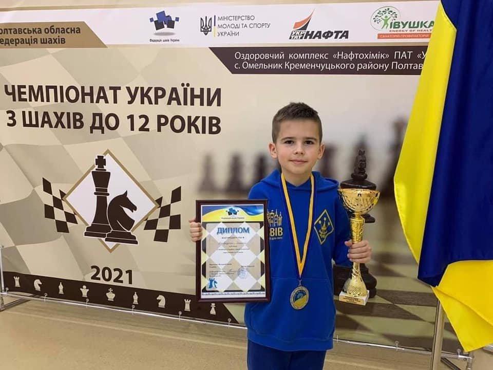 Олексій Карвацький, Фото: Львівської ОДА