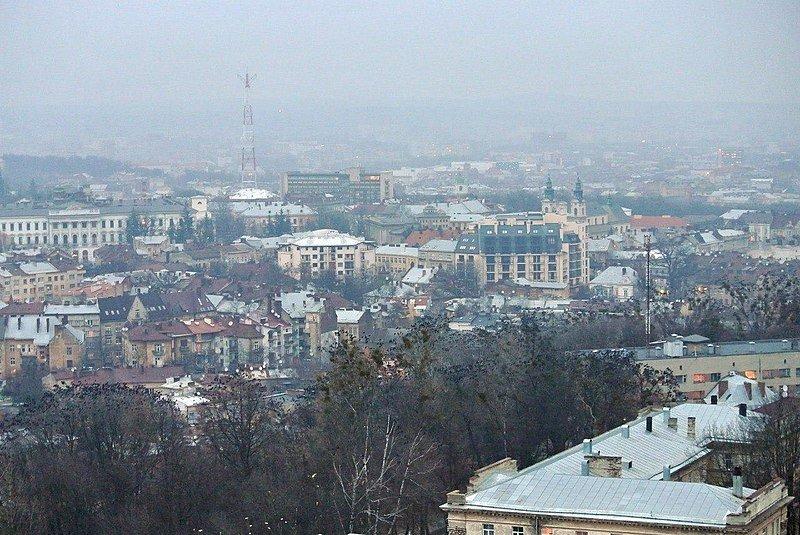 Вигляд на Кастелівку, Фото: uk.wikipedia.org