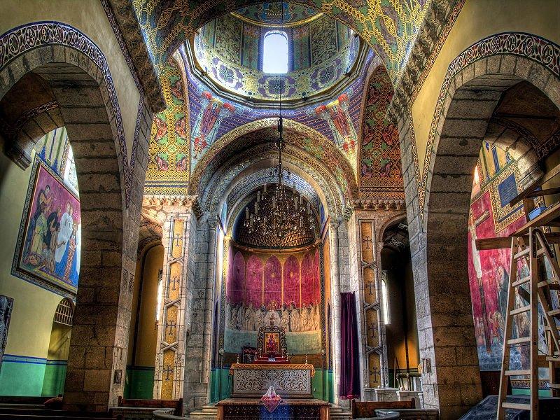 Вірменський собор, Фото: uk.wikipedia.org