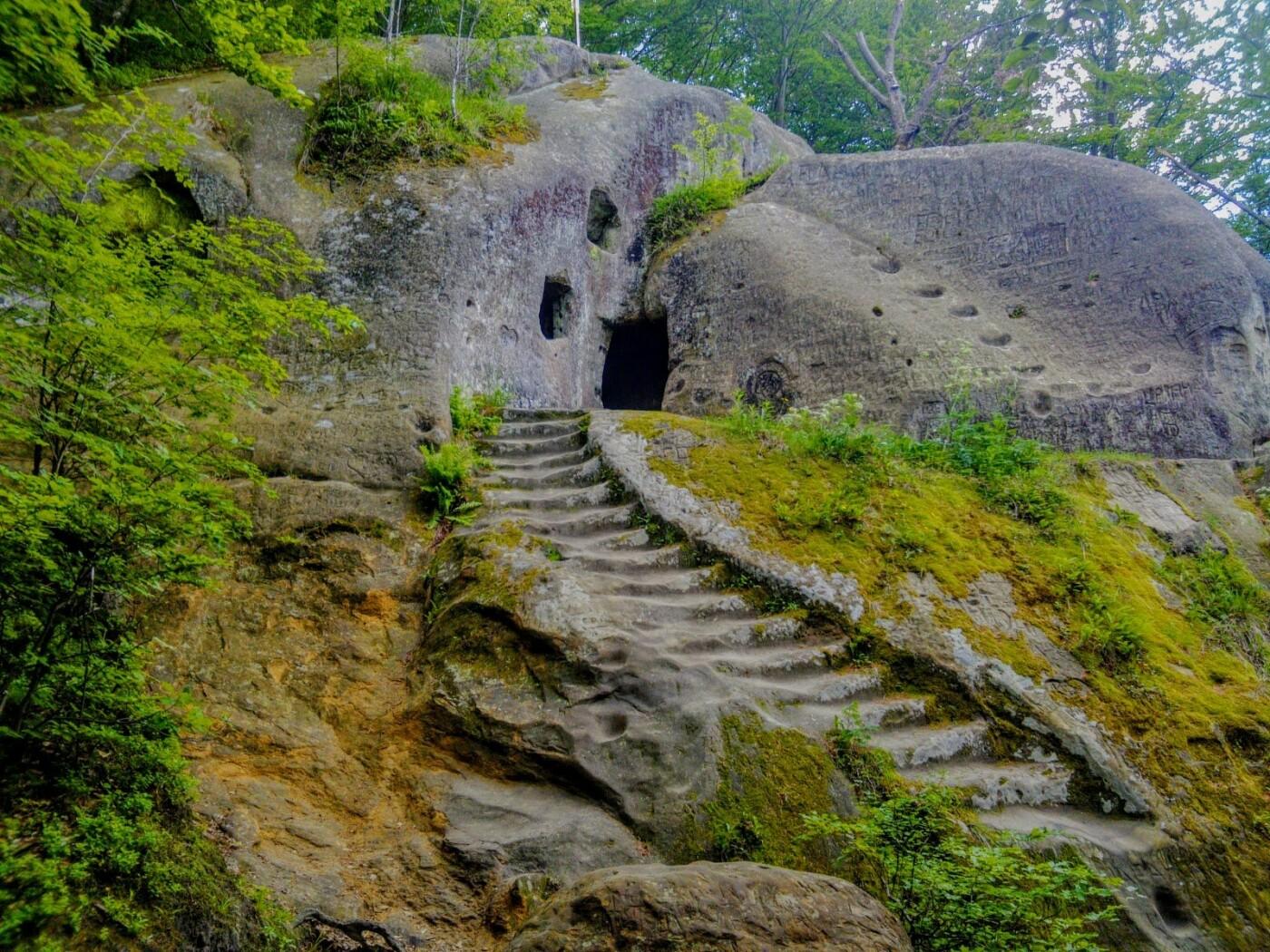 Село Розгірче на Львівщині, Фото - з відкритого доступу
