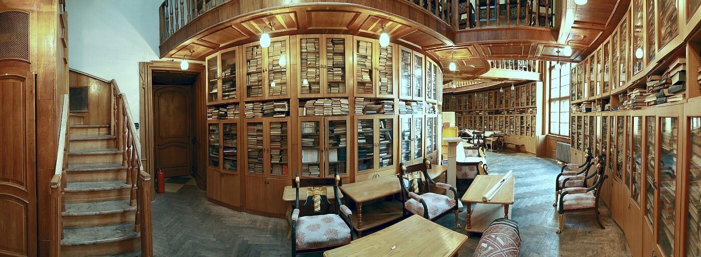 Будинок вчених, Фото: uk.wikipedia.org