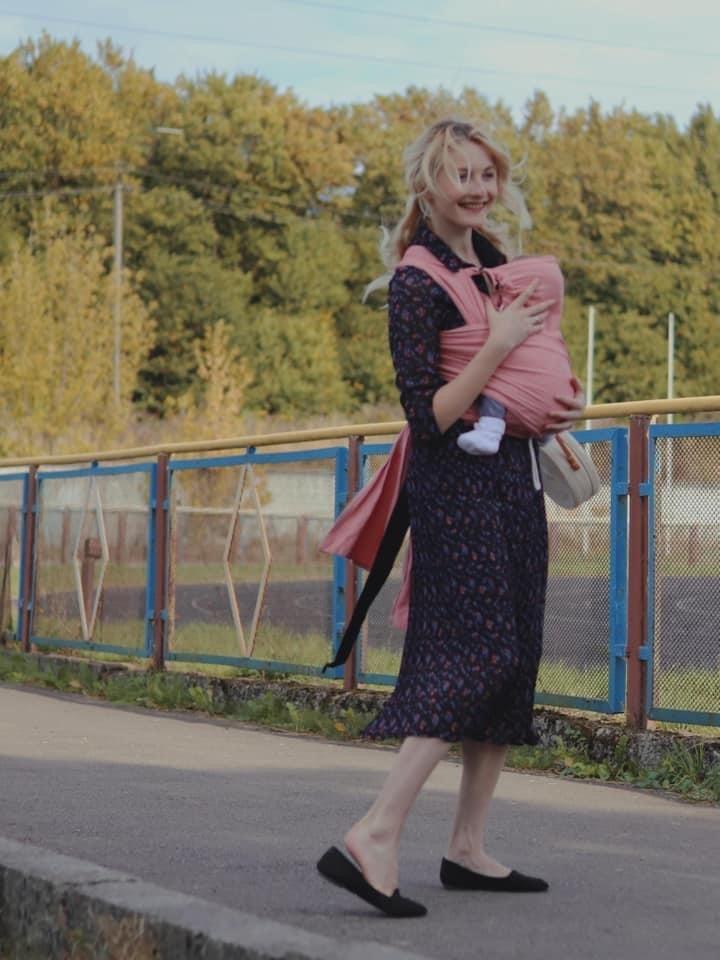 Бути мамою-балериною: історія солістки Львівської опери, фото-4