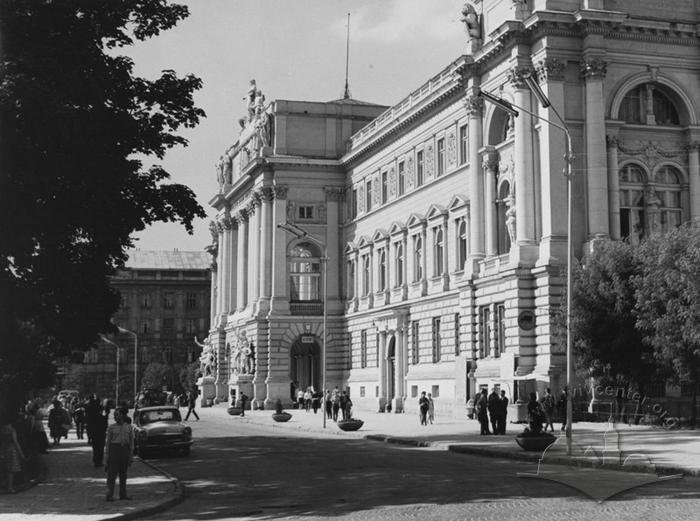Франтовий університет