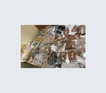 У Львові слідчий СБУ привласнив 24 кілограма золота та срібла, - ФОТО, фото-2, Фото: ДБР
