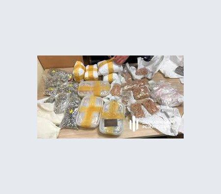 У Львові слідчий СБУ привласнив 24 кілограма золота та срібла, - ФОТО, фото-1, Фото: ДБР