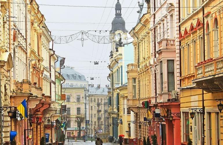 Тури і екскурсії по Україні, автобусні подорожі вихідного дня, фото-4