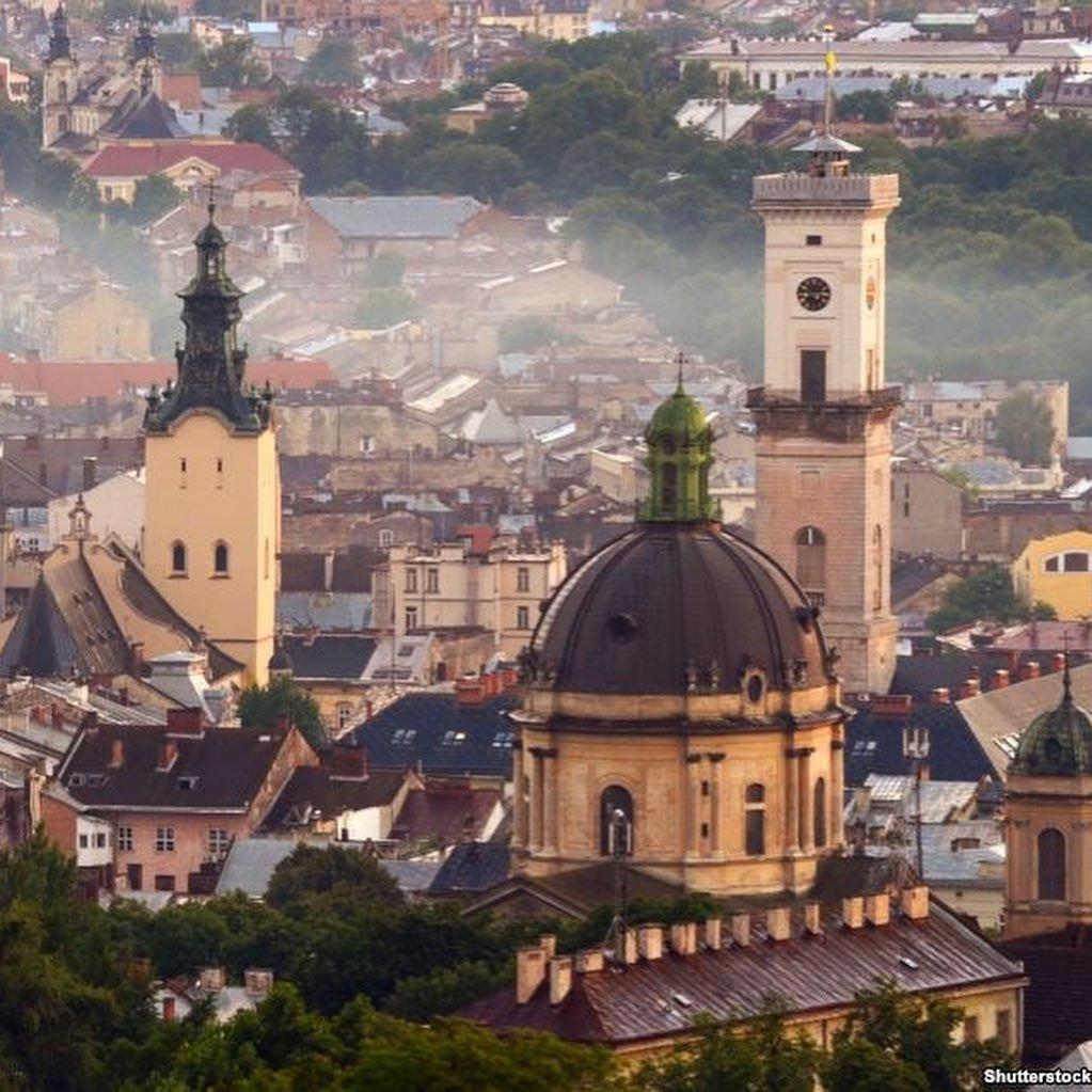 Тури і екскурсії по Україні, автобусні подорожі вихідного дня, фото-6