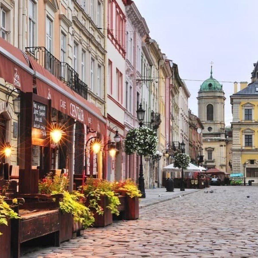 Тури і екскурсії по Україні, автобусні подорожі вихідного дня, фото-7