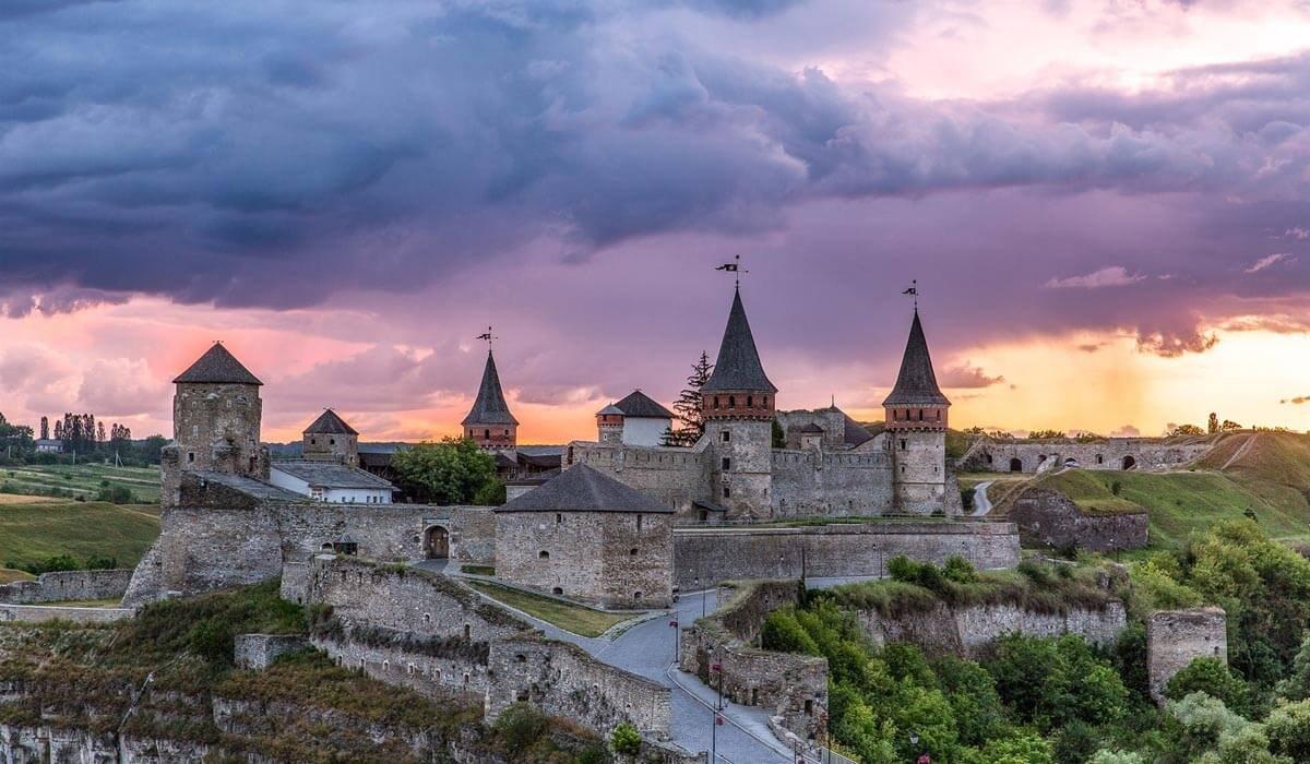 Тури і екскурсії по Україні, автобусні подорожі вихідного дня, фото-8
