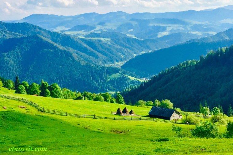 Тури і екскурсії по Україні, автобусні подорожі вихідного дня, фото-9