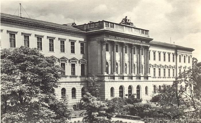 Львівська політехніка, Фото: lvivcenter.org