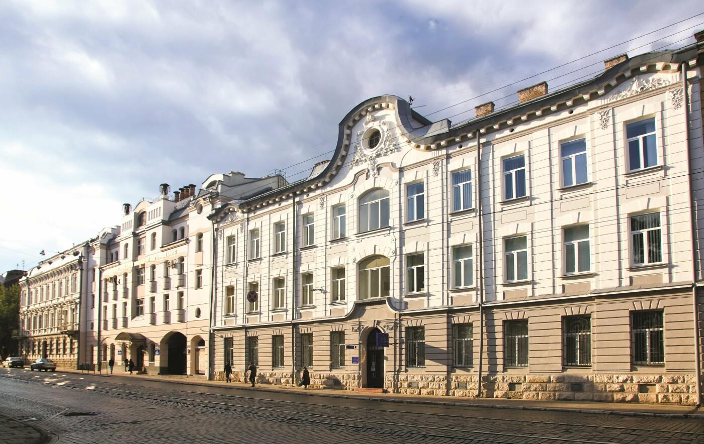 Львівський державний університет внутрішніх справ, Фото: mvs.gov.ua