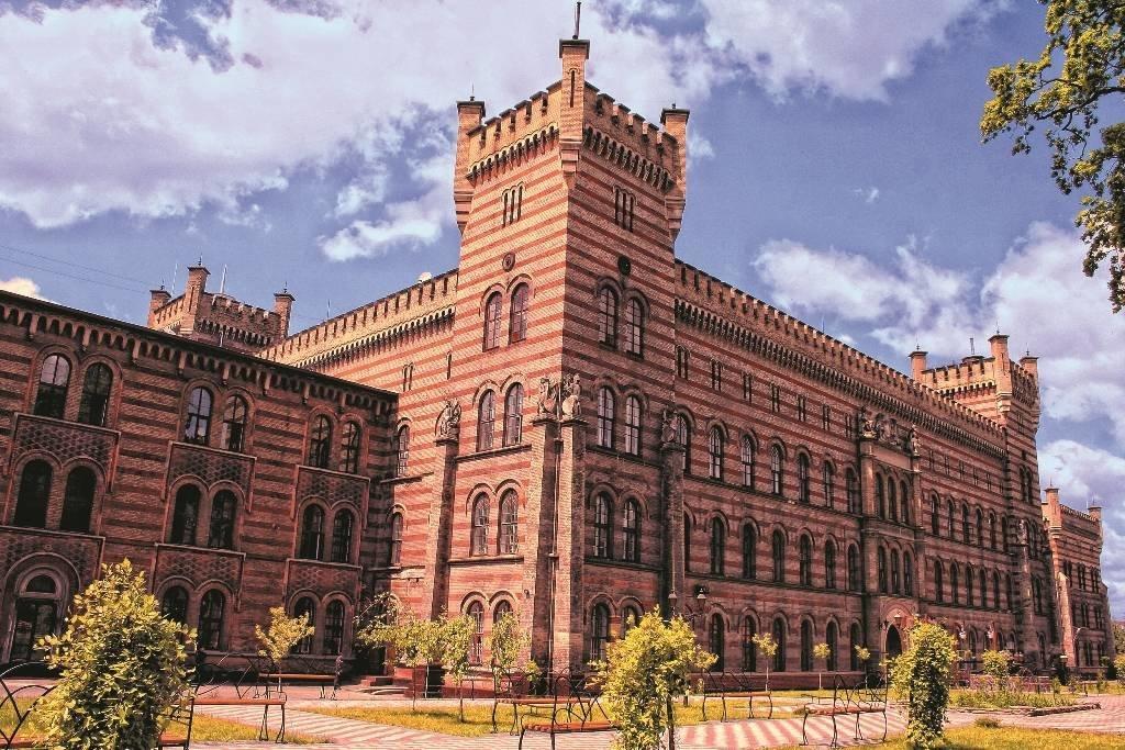 Львівський державний університет безпеки життєдіяльності, Фото: ldubgd.edu.ua