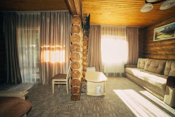 Відпочинок в Карпатах: садиби, готелі, вілли та приватні будинки в Карпатах , фото-9