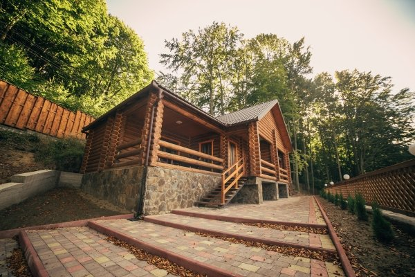 Відпочинок в Карпатах: садиби, готелі, вілли та приватні будинки в Карпатах , фото-11