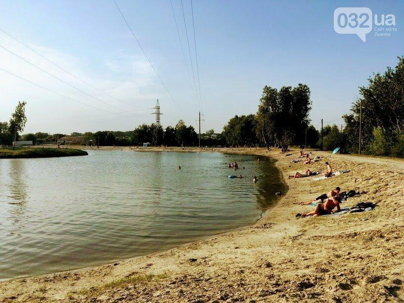 Озеро Муроване, Фото: 032.ua