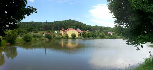 """Чарівні озера"", Фото: charivniozera.com.ua"