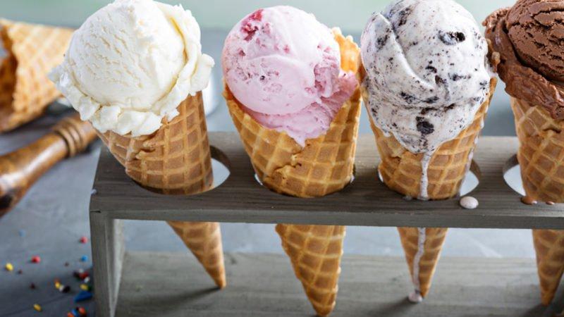 Морозиво, Фото умовне: з відкритих джерел