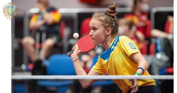 Діана Колєннікова, Фото: пресслужби Львівської ОДА