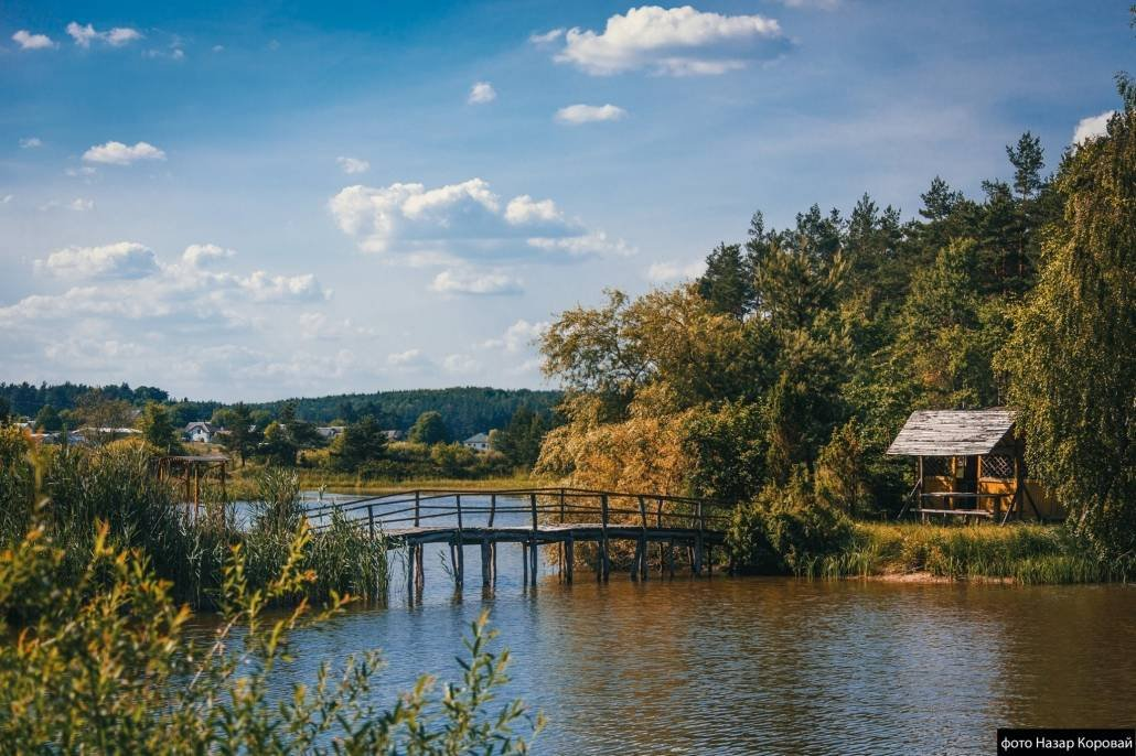 Яворівський національний природний парк на Львівщині, Фото - з відкритого доступу