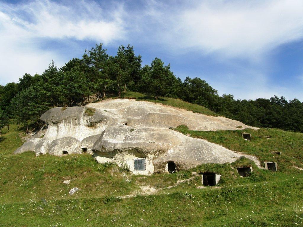 Поселення білих хорватів на Львівщині, Фото - з відкритого доступу