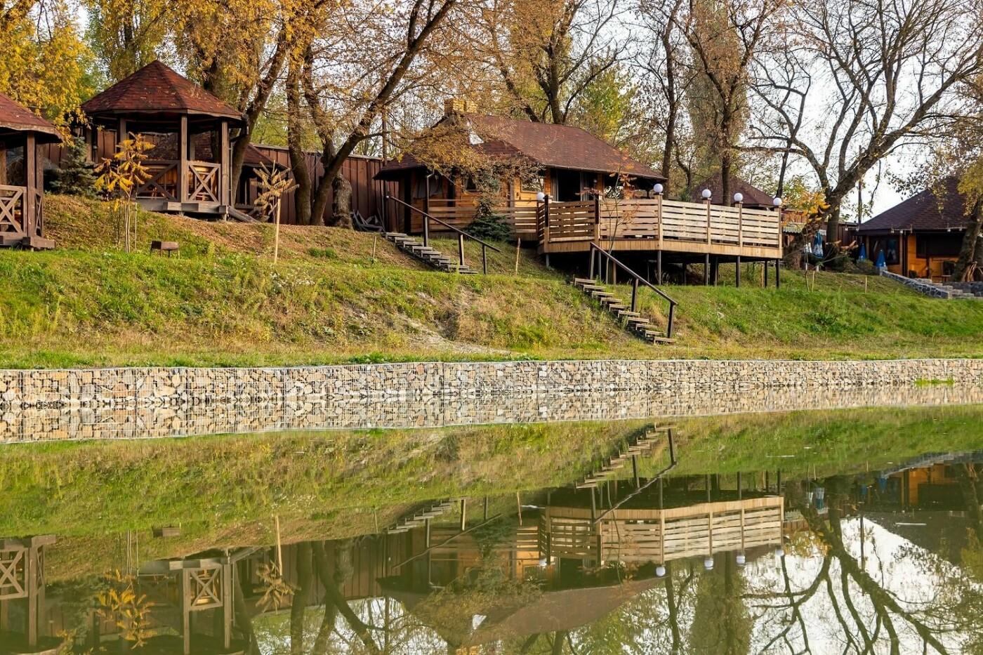 """База відпочинку """"Дача"""" на Львівщині, Фото - """"Дача"""""""