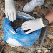 """На Львівщині затримали чоловіка, підозрюваного у збуті """"амфетаміну"""" та """"канабісу"""""""