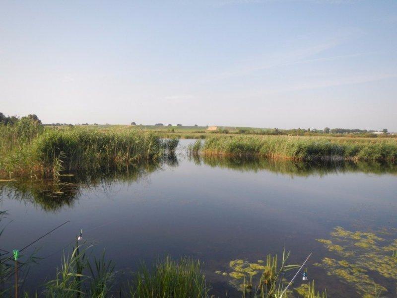 Озеро у Михайла