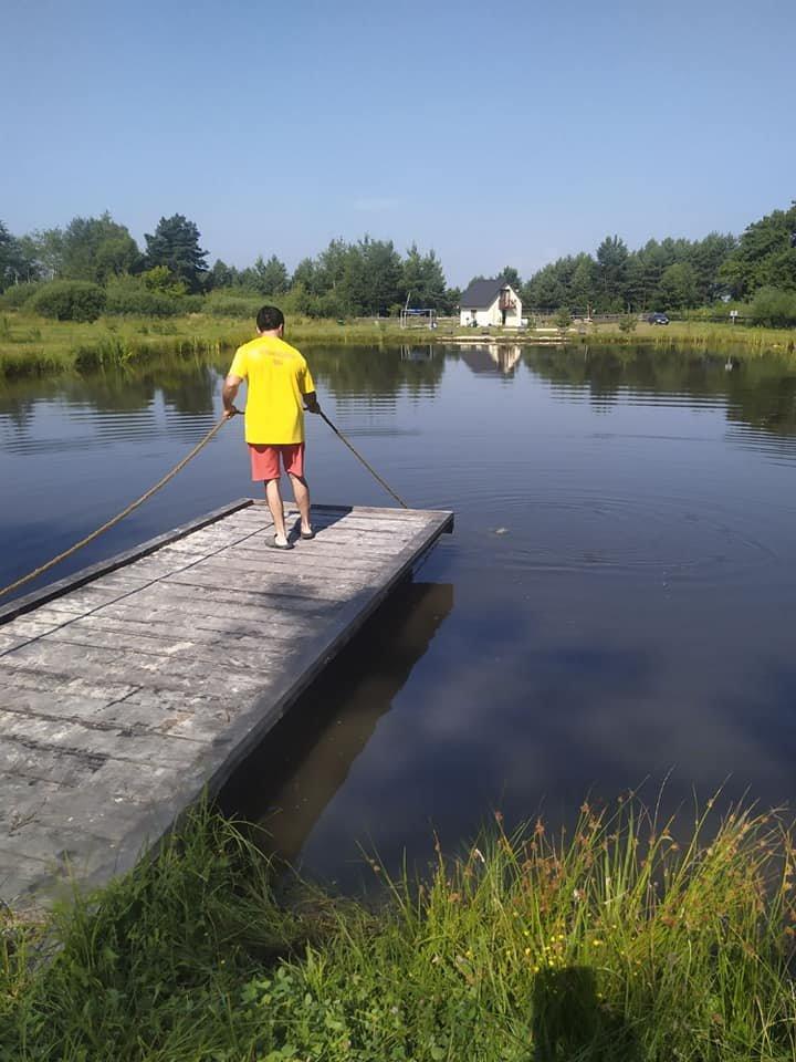 На Львівщині водолази дістали із водойм тіла двох потопельників, фото-2
