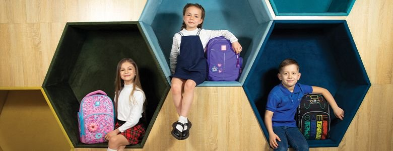 Який він, ідеальний шкільний рюкзак у 2021 році, фото-2