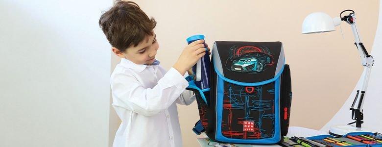 Який він, ідеальний шкільний рюкзак у 2021 році, фото-4