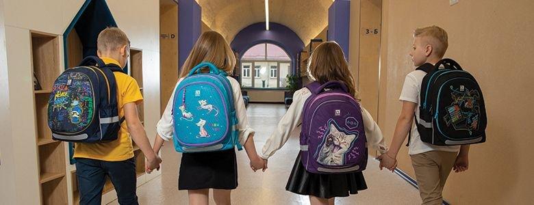 Який він, ідеальний шкільний рюкзак у 2021 році, фото-5