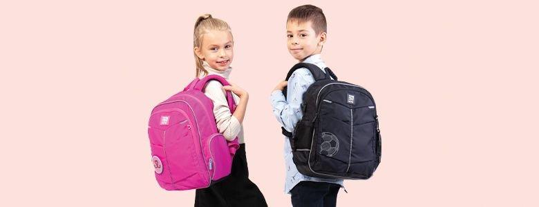 Який він, ідеальний шкільний рюкзак у 2021 році, фото-6