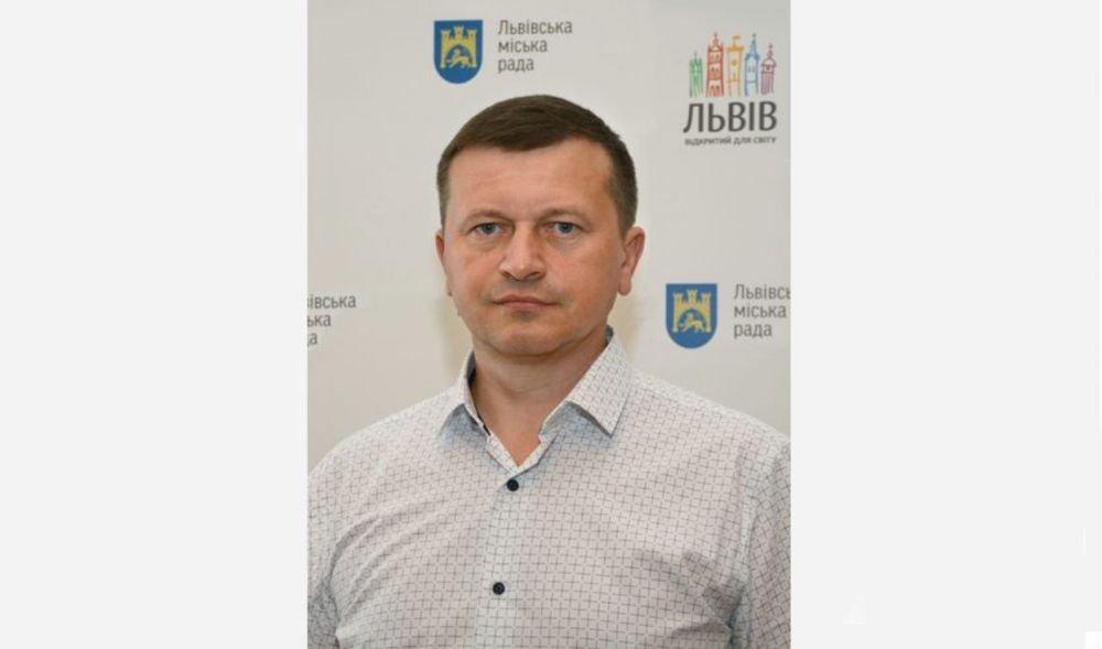 Новий очільник Личаківської районної адміністрації, Фото: ЛМР