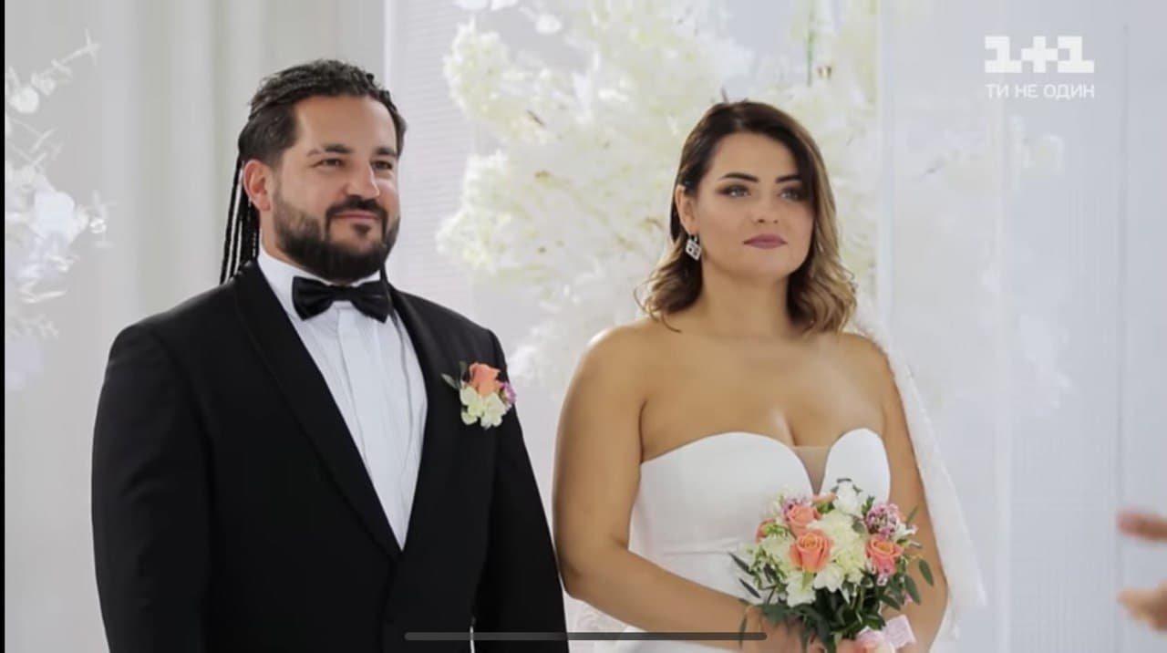 """""""Одруження наосліп"""", Фото: знімок екрану"""