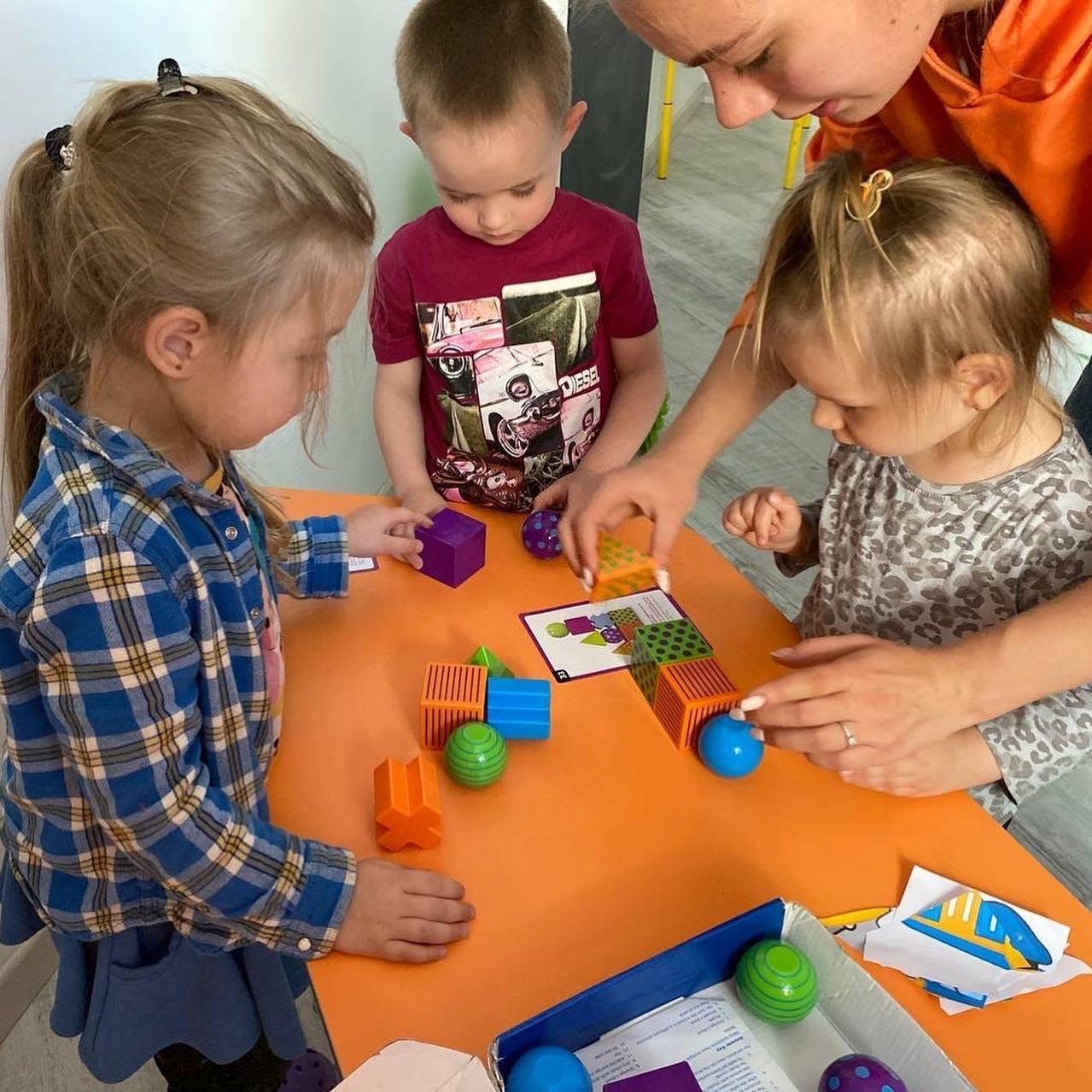 Розвиток дитини у Львові: гуртки, дитячі садки, розвиваючі та мовні центри, фото-44