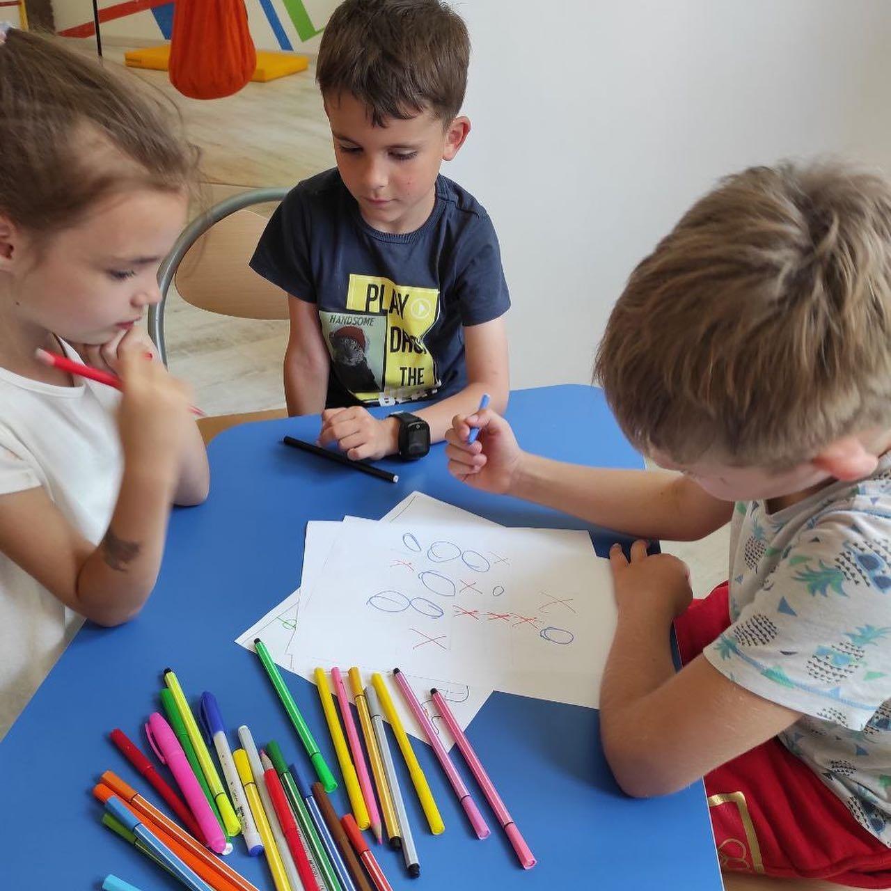 Розвиток дитини у Львові: гуртки, дитячі садки, розвиваючі та мовні центри, фото-46