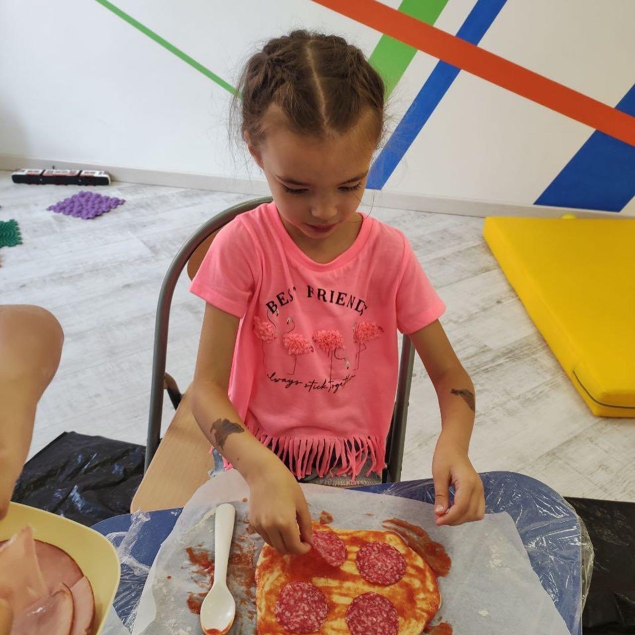 Розвиток дитини у Львові: гуртки, дитячі садки, розвиваючі та мовні центри, фото-47