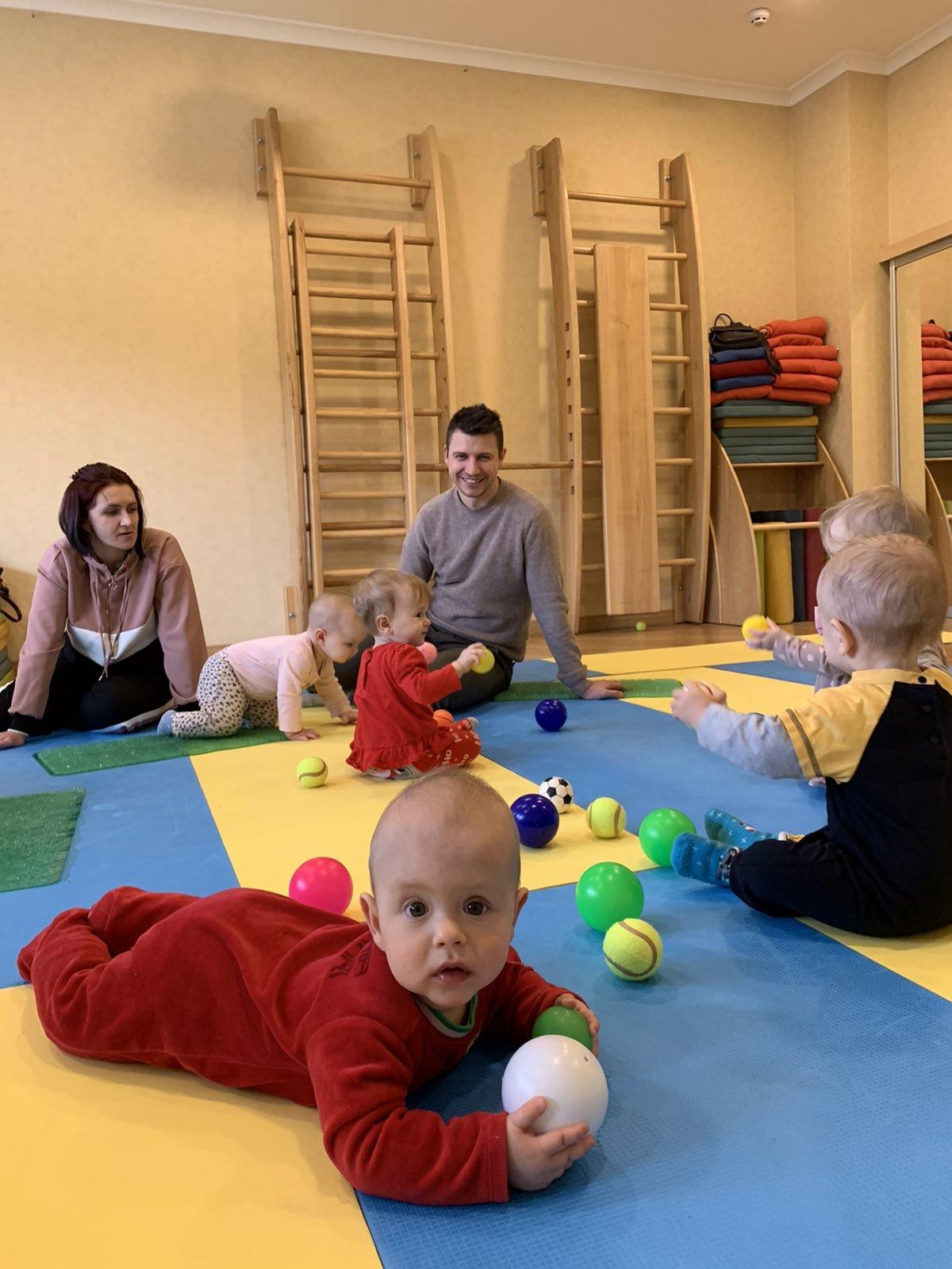 Розвиток дитини у Львові: гуртки, дитячі садки, розвиваючі та мовні центри, фото-29