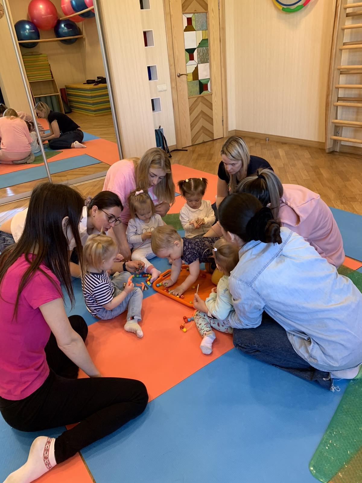 Розвиток дитини у Львові: гуртки, дитячі садки, розвиваючі та мовні центри, фото-36