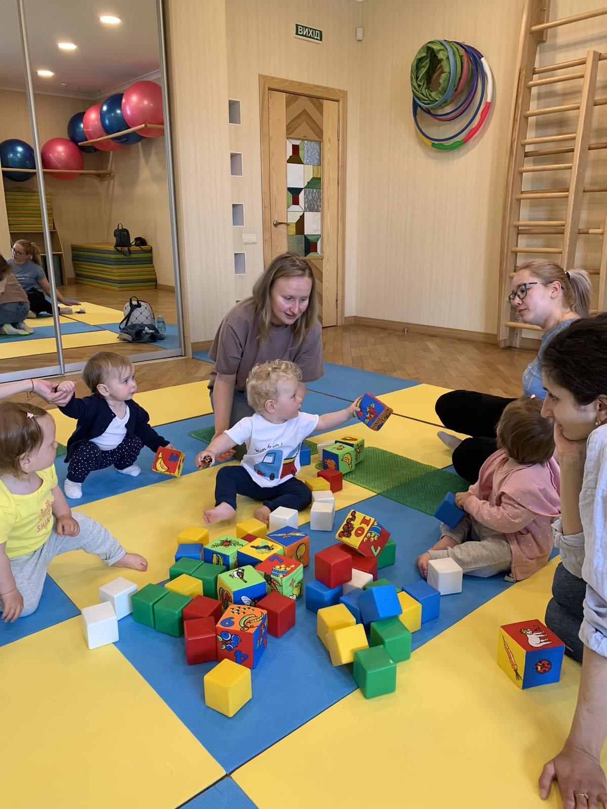 Розвиток дитини у Львові: гуртки, дитячі садки, розвиваючі та мовні центри, фото-33