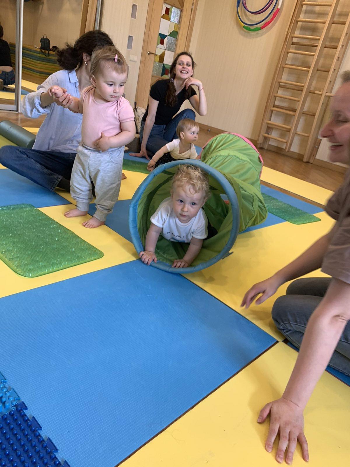 Розвиток дитини у Львові: гуртки, дитячі садки, розвиваючі та мовні центри, фото-32