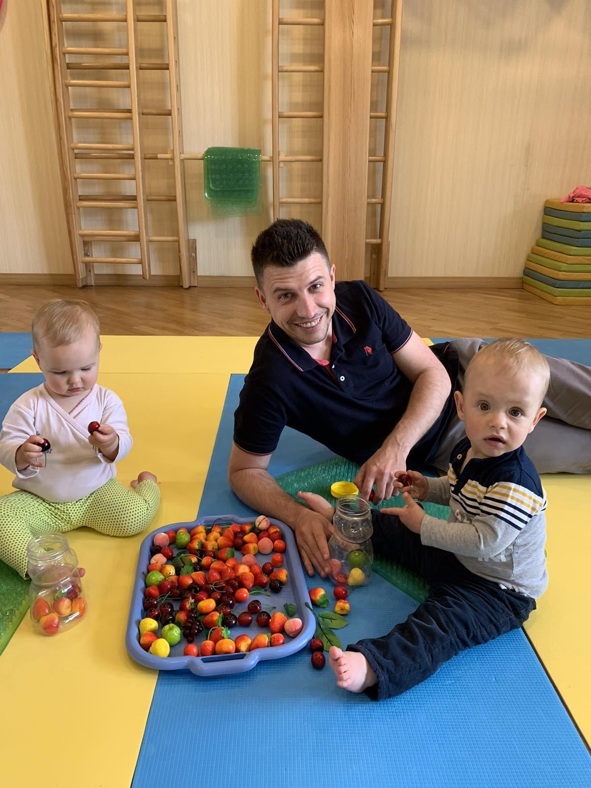 Розвиток дитини у Львові: гуртки, дитячі садки, розвиваючі та мовні центри, фото-31