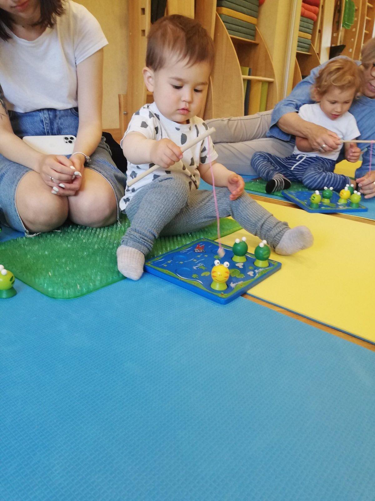 Розвиток дитини у Львові: гуртки, дитячі садки, розвиваючі та мовні центри, фото-30