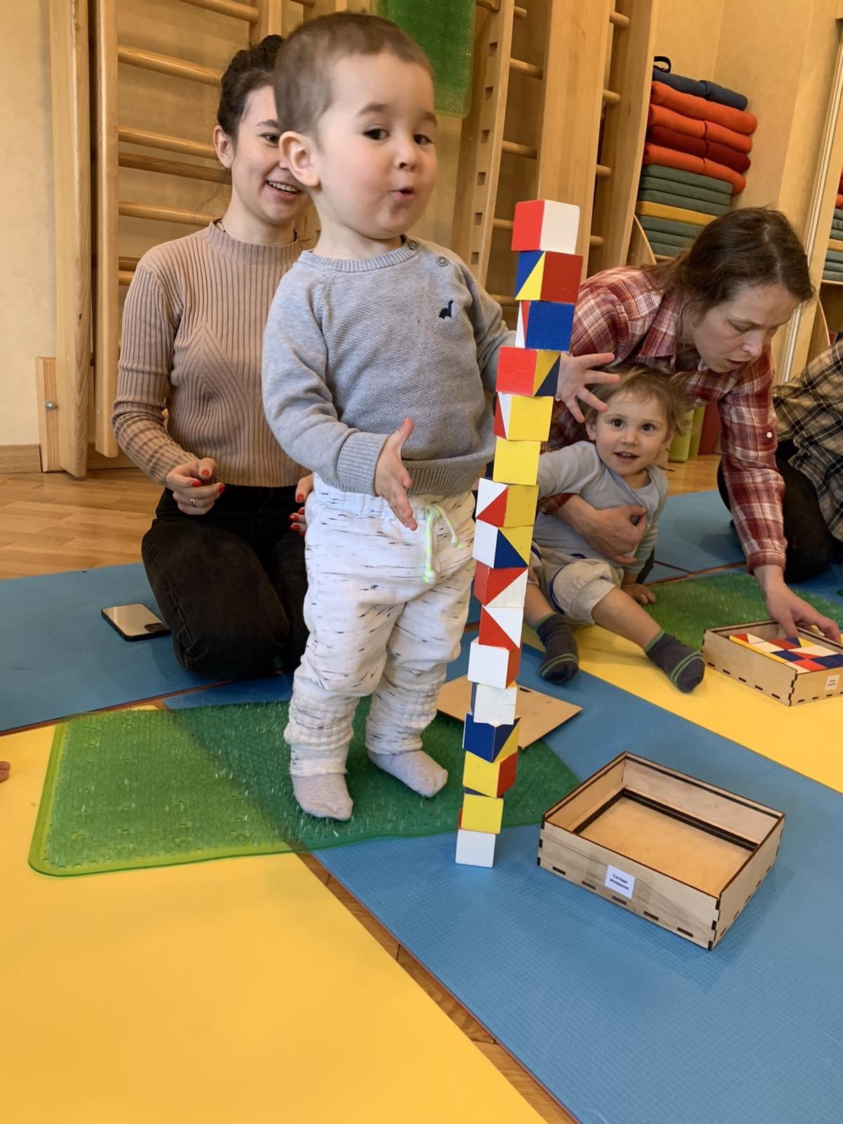 Розвиток дитини у Львові: гуртки, дитячі садки, розвиваючі та мовні центри, фото-38