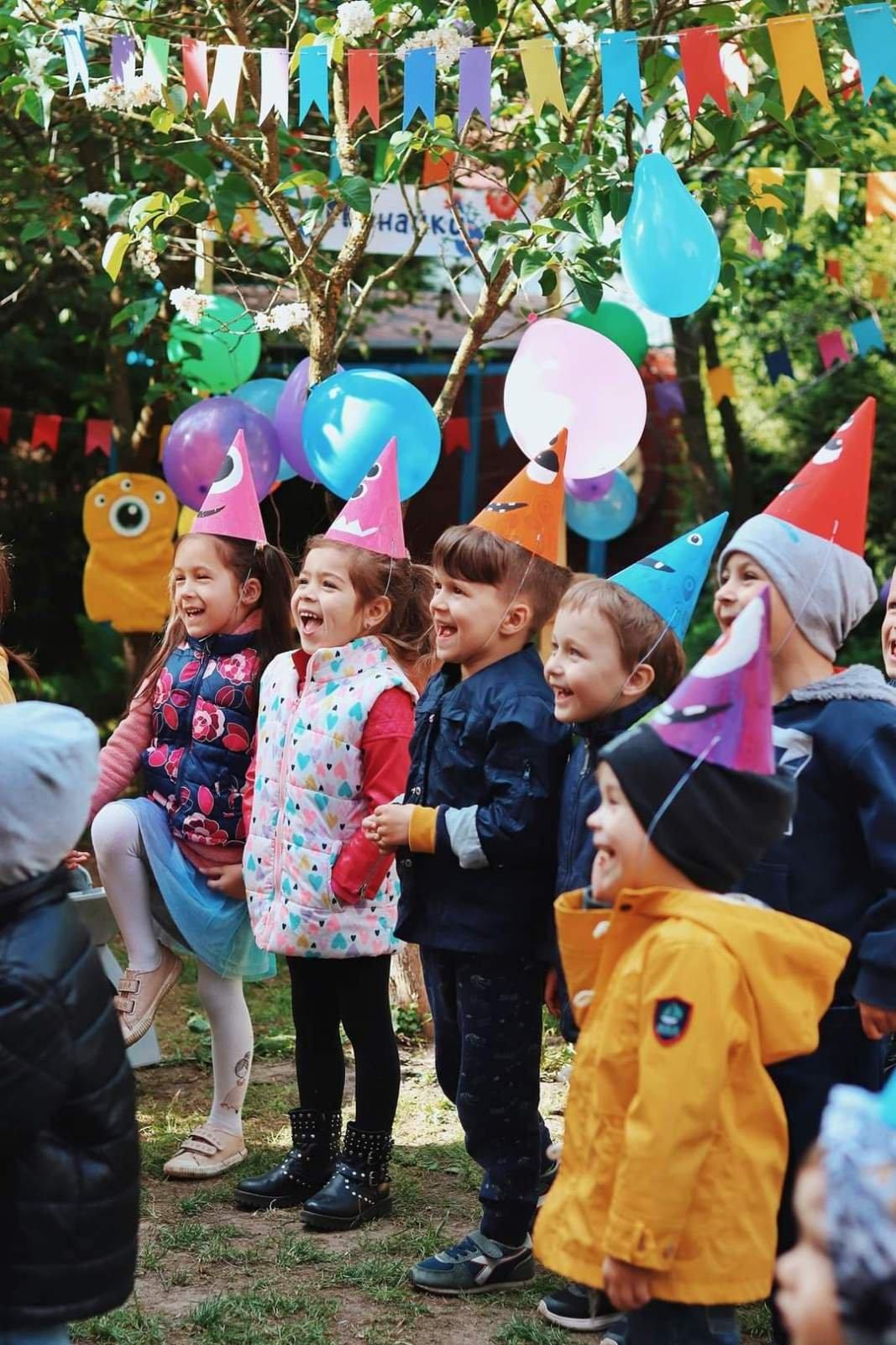 Розвиток дитини у Львові: гуртки, дитячі садки, розвиваючі та мовні центри, фото-24