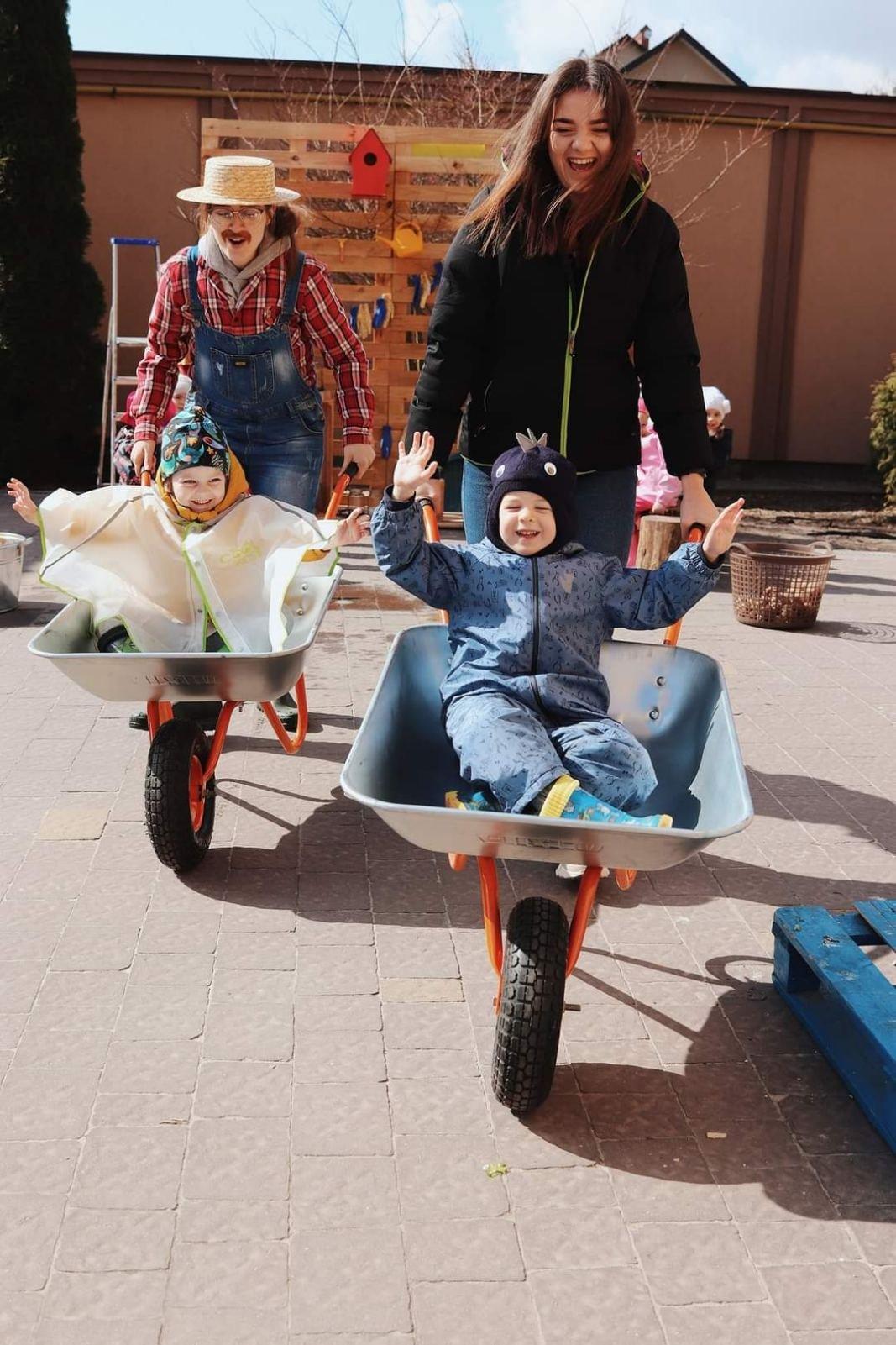 Розвиток дитини у Львові: гуртки, дитячі садки, розвиваючі та мовні центри, фото-26